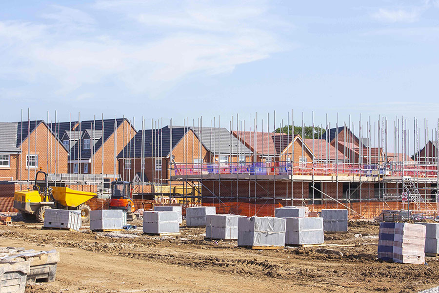 Plans to increase affordable housing development limit scrapped